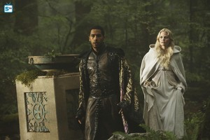 Once Upon a Time 5.07 ''Nimue''