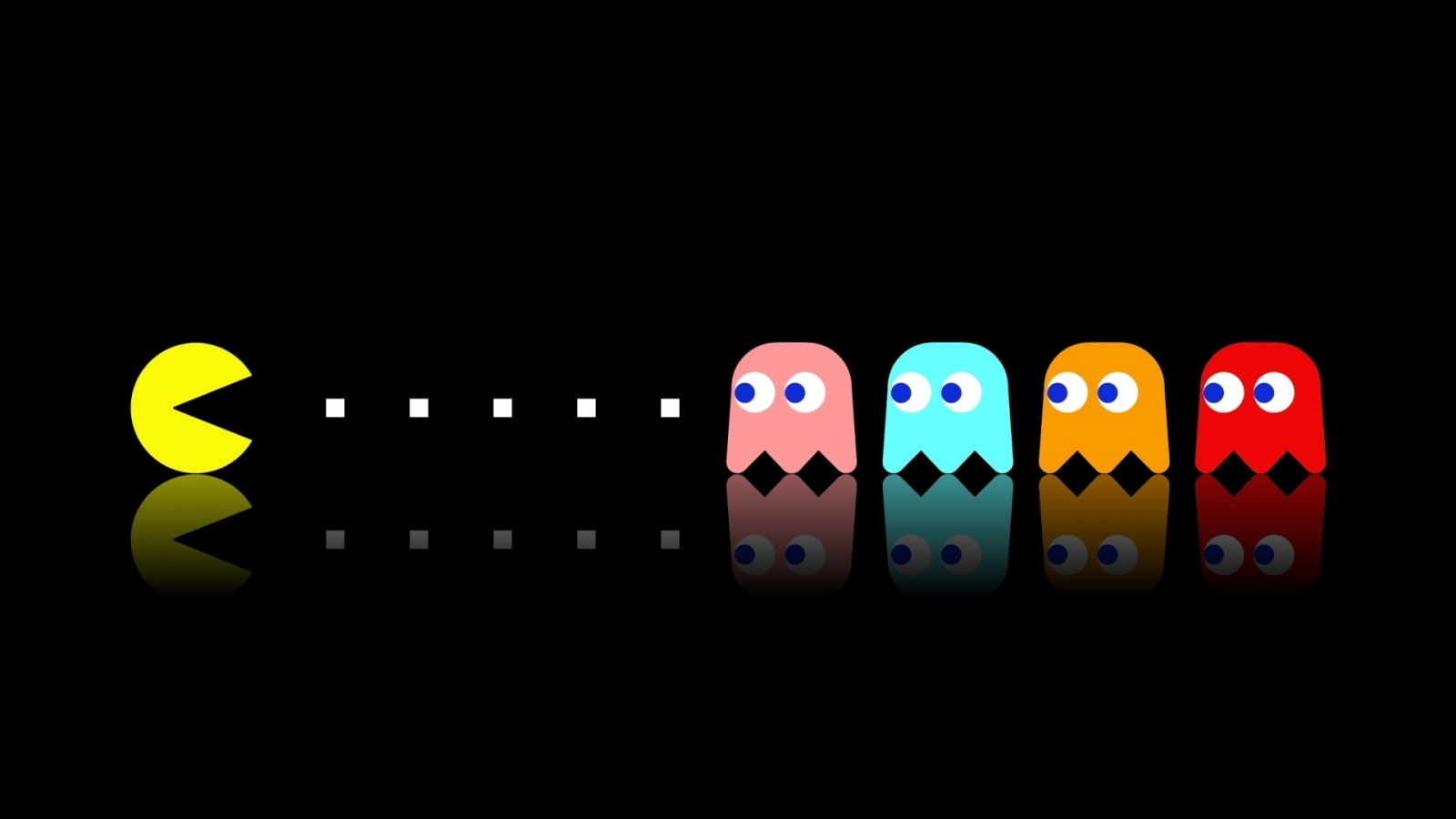 Excellent Pac-Man images Pac-Man HD wallpaper and background photos (39056094) PV71