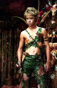 Peter Pan 2003 (Jeremy Sumpter)
