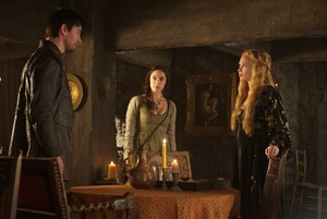 "Reign ""The Hound and the Hare"" (3x07) promotional picture"