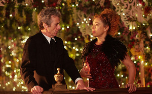 The Husbands of River Song - Promo Pic