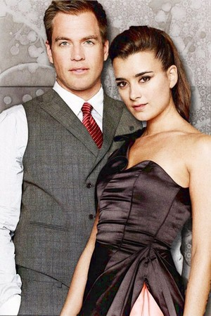 Tony and Ziva // NCIS