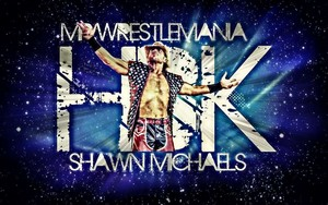 shawn michaels hbk wallpaper by sameerdesigns d614wyf AMB
