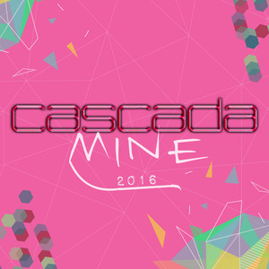 Cascada - Mine (New song 2016)