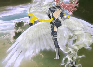Cherche the New Strong Pegasus Knight