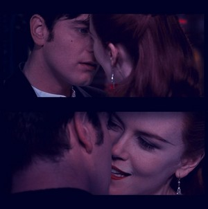 Christian and Satine <3