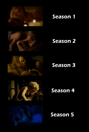 Doccubus in bed
