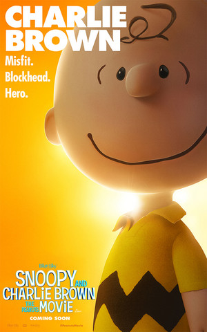 Movie Poster: Charlie Brown