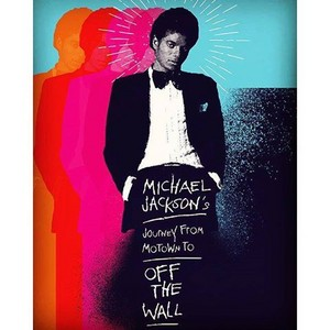 Off The Wall Documentary Poster