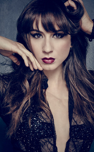 Pretty Little Liars Spencer Season 6b Portrait