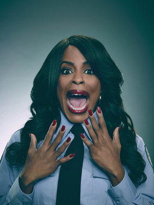 Scream Queens - Season 1 Portrait - Niecy Nash as Denise Hemphill