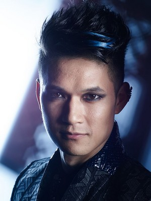 Shadowhunters - Season 1 - Magnus Bane - Promotional Photo
