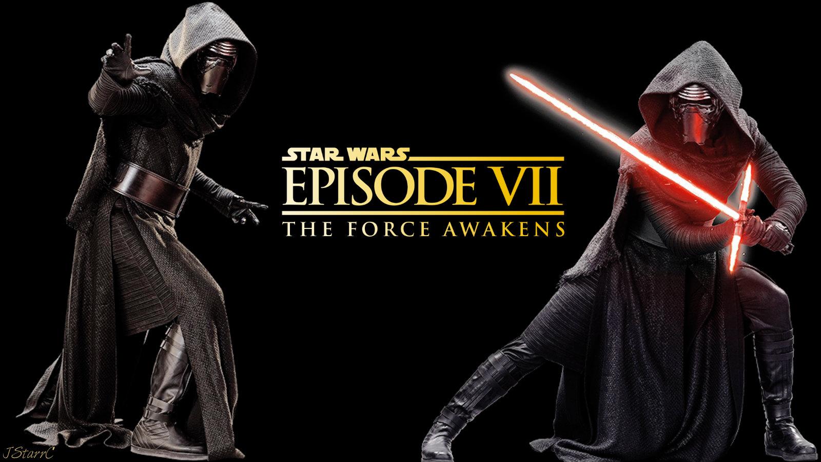 Star Wars Episode Vii The Force Awakens Star Wars Wallpaper