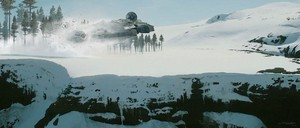 estrella Wars: The Force Awakens - Concept Art