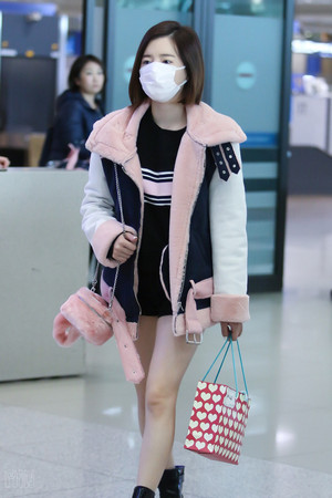 Sunny - Airport 151213