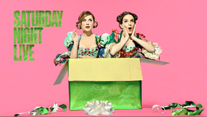 Tina Fey and Amy Poehler Host SNL: December 19, 2015
