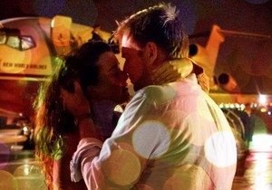 Tony and Ziva