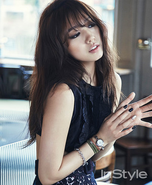 park shin hye instyle1