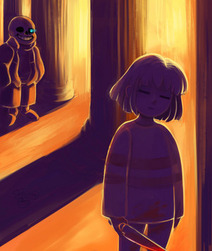 undertale by lemna d9dcd9t