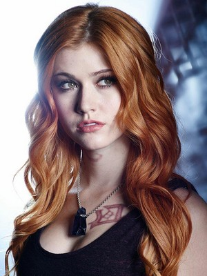 'Shadowhunters' character protraits