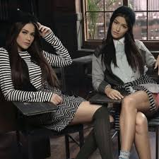 001 Liza Soberano and Bea Alonzo Kashieca Back To School