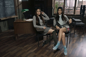 005 Liza Soberano and Bea Alonzo Kashieca Back To School