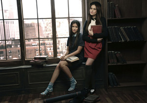 006  Liza Soberano and Bea Alonzo Kashieca Back To School