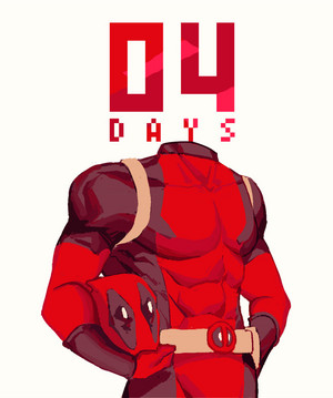 20 Days of Deadpool | Day 4