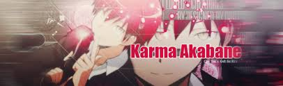 Another Karma Banner