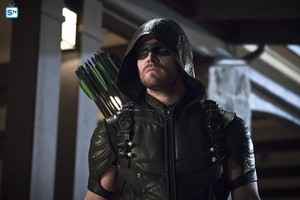 Arrow - Episode 4.10 - Blood Debts - Promo Pics