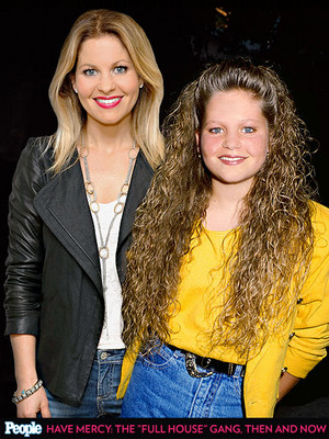 DJ Tanner then and now