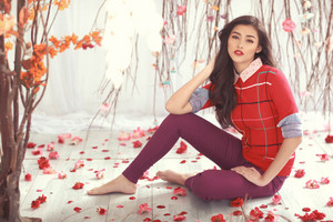 Liza Soberano Kashieca Summer Collection 2014