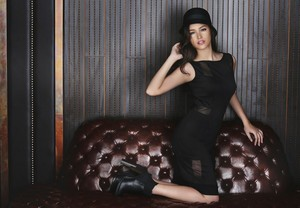 Liza Soberano for Kashieca - Little Black Dress