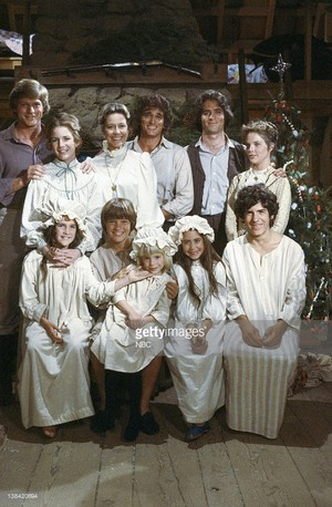Season 8 Group Shot (1981)