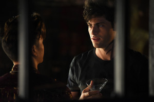 Shadowhunters - 1x06 - Of Men and anjos - Promotional Stills