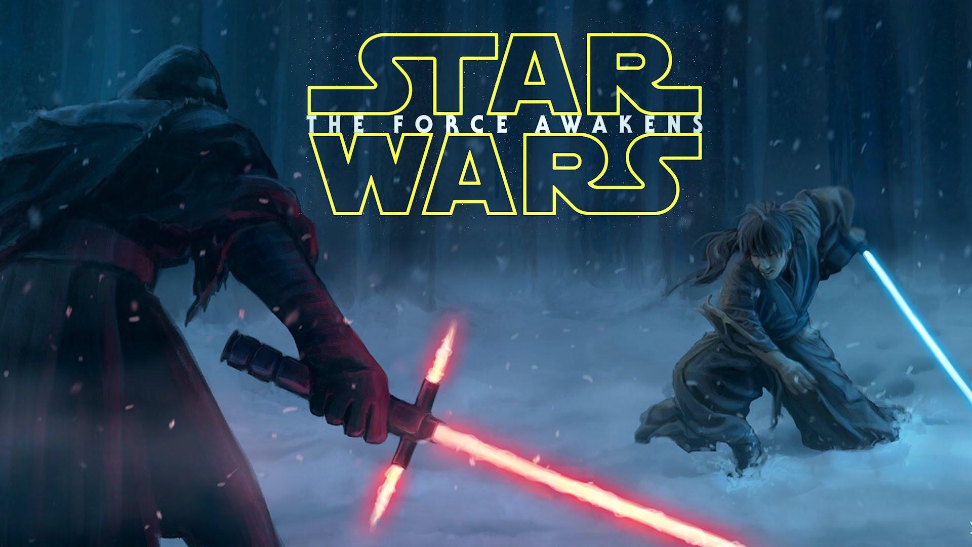 Star Wars The Force Awakens Star Wars Wallpaper 39209175 Fanpop