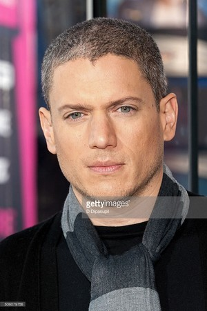 wentworth miller latest photos