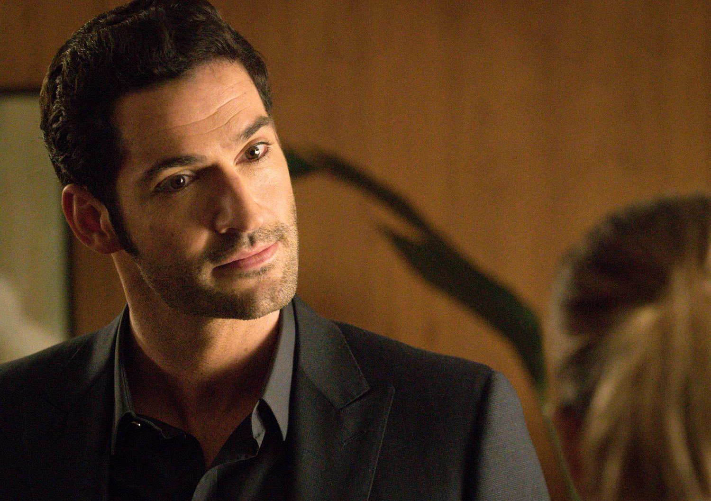 1x08 - Et Tu, Doctor? - Lucifer and Chloe - Lucifer (Fox
