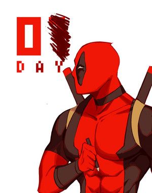 20 Days of Deadpool | Day 1
