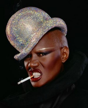 38 grace jones jean paul goude