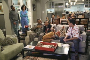 "BLACK-ISH – ""Hope"""