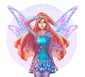 Bloom Tynix