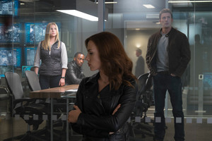 Captain America: Civil War - NEW Stills