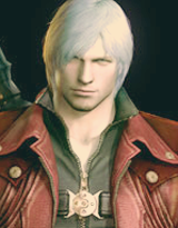 Dante | Devil May Cry 4