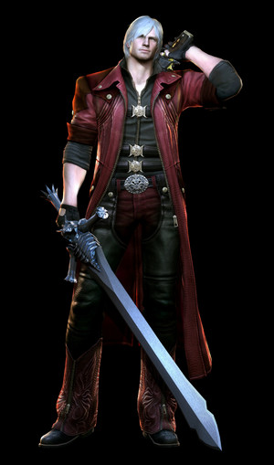 Devil May Cry 4: Special Edition | Dante