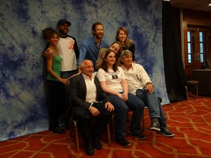 Lost Girl Cast