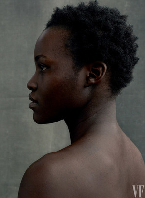 Lupita Nyong'o - Hollywood portefeuille 2016