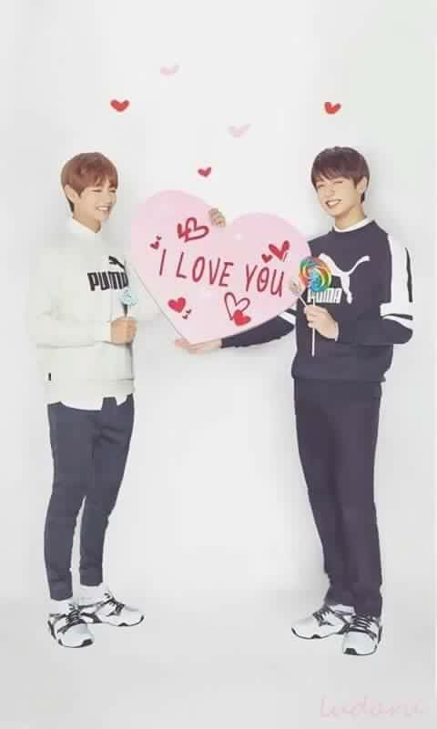 V Kookie vkook bts 39315281 480 801