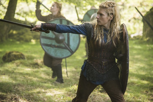 "Vikings ""Promised"" (4x05) promotional picture"