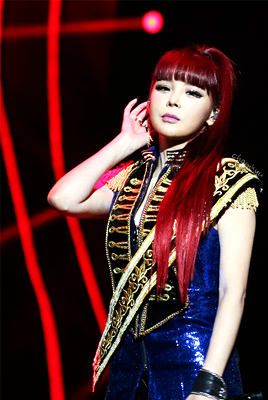 ♥ We Miss You Bom! ♥